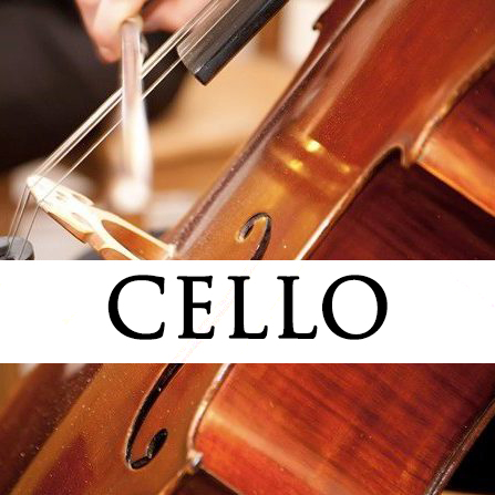 Original Cello Demo