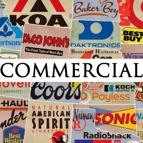 Commercial Music Demo