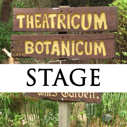 Theatricum/Stage Demo